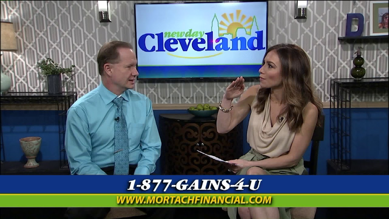 MEDIA - Mortach Financial