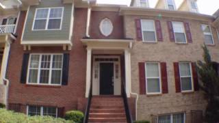 Town Home for Rent in Gwinnett County 4BR/3.5BA by PowerHouse Property Management