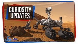 Curiosity Found Organic Molecules on Mars! Now What? Mp3