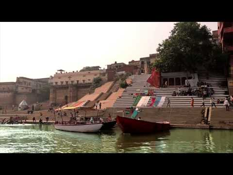 Namami GangeSong Trailer