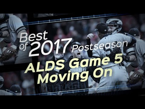 Best Of Postseason Alds Game Moving On