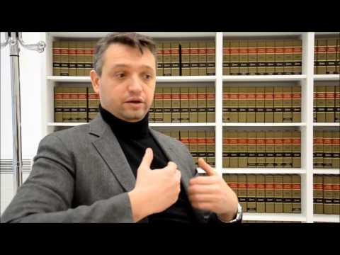 Master Droit Europeen des Affaires - Interview