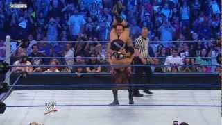 The Undertaker Finisher - Tombstone Piledriver