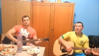 клип под гитару любимая моя