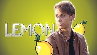 Samuele Di Martino - LEMON (Official Music Video)