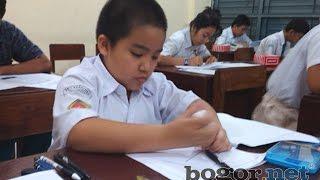 MAHASISWA TERMUDA DI KANADA ASAL INDONESIA