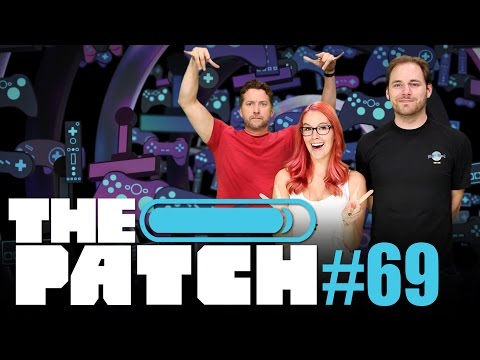 Plague Inc, Gamer Gate, Destiny, and Moms Rolling Horde – The Patch #69