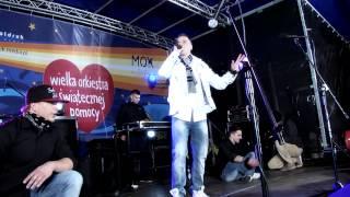 FREESTYLE - Znowu Moja Wina 2015 (Official Koncert WOSP) NOWOŚĆ