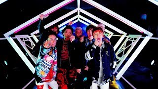 GENERATIONS from EXILE TRIBE - Sing it Loud