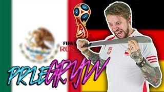 MEKSYK vs NIEMCY - MUNDIAL 2018 - WarGra