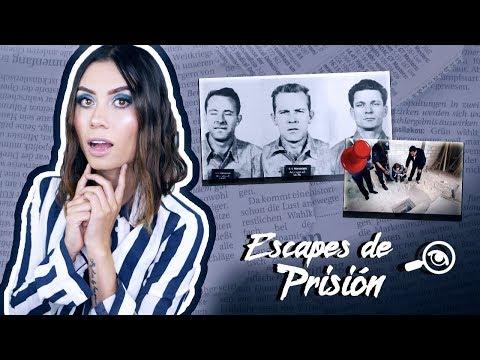 ¡6 INCREÍBLES ESCAPES de PRISIÓN! - Paulettee