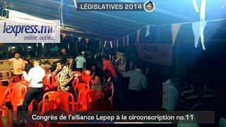 Nouvelle-France: du gaz lacrymogène lancé sur la foule
