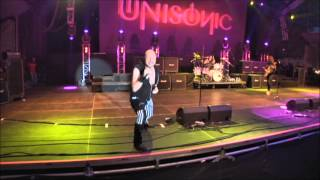 UNISONIC - My Sanctuary /Masters of Rock 2012 DvD/