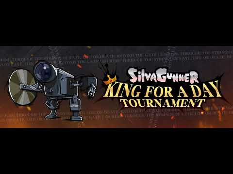 Don't give up on your dreamscape - SiIvaGunner: King for a Day Tournament