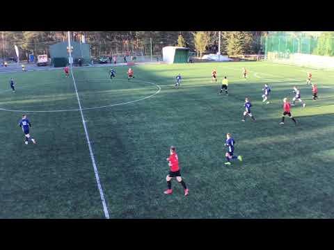 FC Nõmme United U17 - Maardu LM U17 9-1