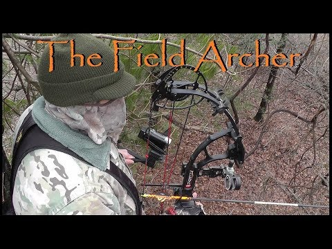 Bowhunting: Opening Day-  New Jersey Winter Bow Season
