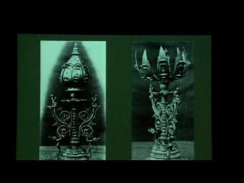 Identifying Jainism in Indian Art