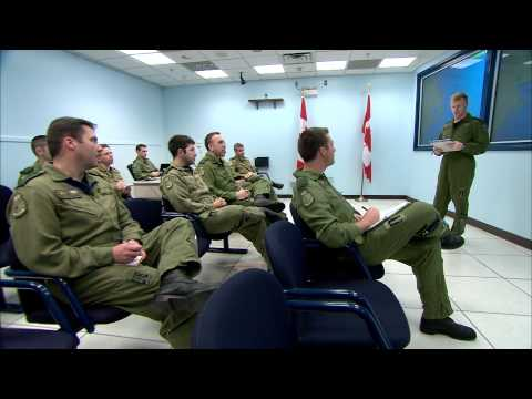 Air Combat Systems Officer