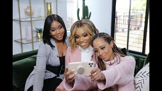 Is It Worth the Wait? (w/ Stephanie Ike, Sarah Jakes Roberts & Essence Atkins)