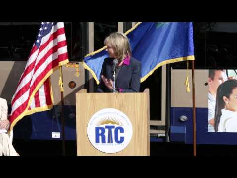 RTC Route 120 Business Launch Event