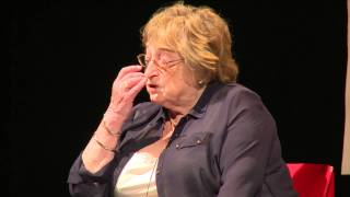 Holocaust survivor | Iby Knill | TEDxYouth@Bath