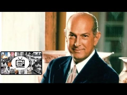 Oscar de la Renta: The Lifestyle of the Man Who Dressed the First Ladies.