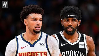 Brooklyn Nets vs Denver Nuggets - Full Game Highlights   November 14, 2019   2019-20 NBA Season
