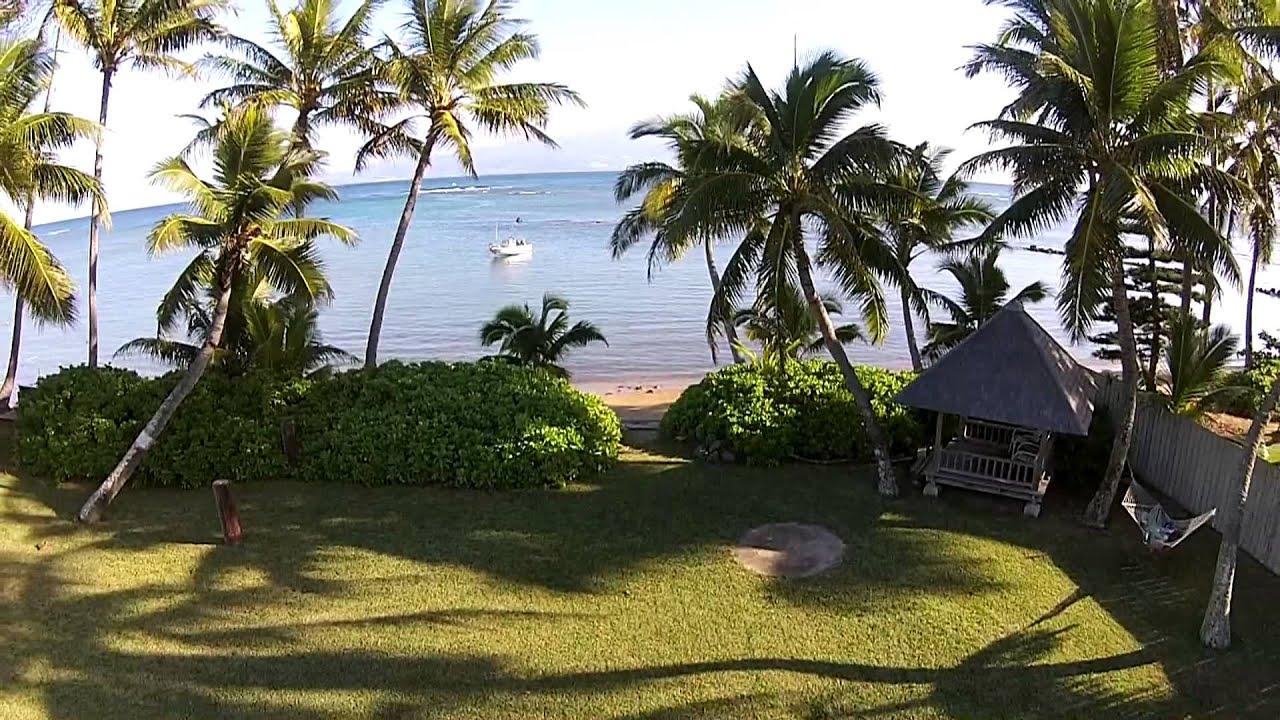 Molokai Beach House 9b229b54 D071 407a