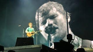 Ed Sheeran Divide Tour Singapore 2019 Part 1