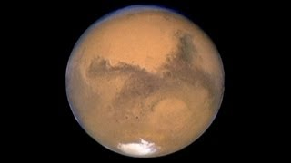 Gesucht: Honeymoon-Pärchen für Flug zum Mars
