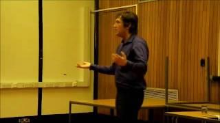 Benjamin Stubbs . The Law of Attraction . Crewe 2011