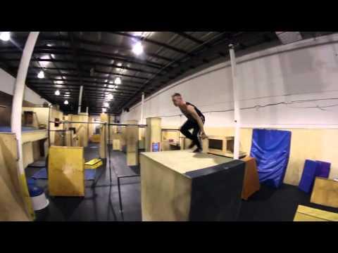 Casey Wilson Training Blog 5 - Winter Thaw