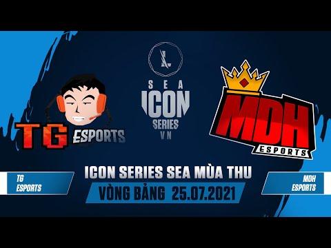SAIS 2021 Fall - Vietnam - TG Gaming vs. MDH Esports - G2
