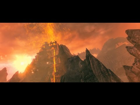 Guild Wars 2 Living World Season 3 Episode 2: Rising Flames Trailer