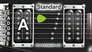 Best Online Guitar Tuner   E Standard Tuning E A D G B E   YouTubevia torchbrowser com