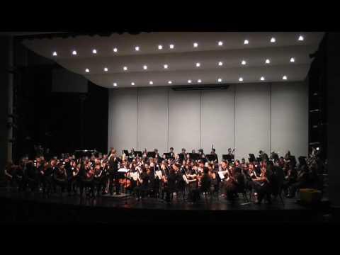 Adlai Stevenson High School Orchestra Concert - Awards 2016