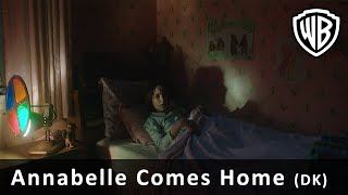 Annabelle Comes Home - Possessed 30