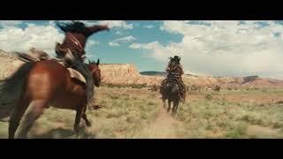 Comanche Attack