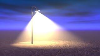 ظاهرة انتشار الضوء / ظاهرة انتثار الضوء