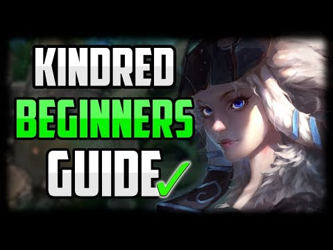 how-to-play-kindred-jungle-for-beginners-|-kindred-guide-season-10-|-league-of-legends
