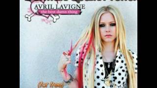 download Avril Lavigne - Girlfriend + mixes