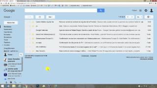 Cómo redireccionar correo en hotmail