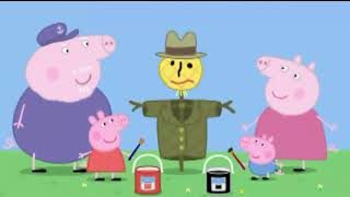 Peppa Pig English Full Episodes Compilation 2018 #4
