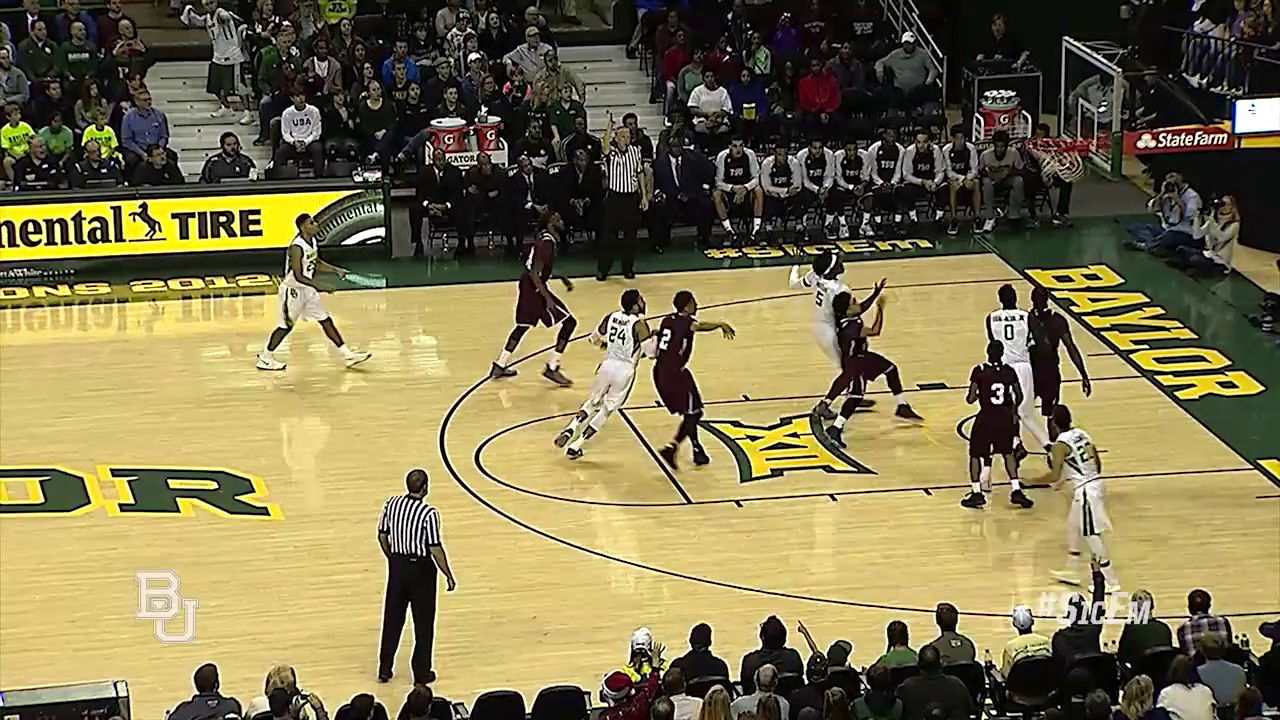 Image result for Texas Southern vs Baylor pic