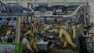 "Diego Rivera "" Man At The Crossroads"" Produced by James Ayala & John Riveaux"