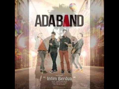 ADA BAND - INTIM BERDUA Feat MANSEN ( Methosa )