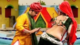 Mahari Chatni Ke Kha Gayo Bichudo - Rajasthani Hot Video Song - Pallo Shekhawati Ko Le Le Re