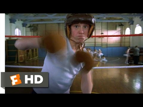 Billy Elliot 1/12 Movie   A Disgrace to the Gloves 2000 HD