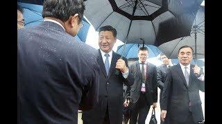 6/28焦点对话:G20 特习会各有立场,谁能强硬到底?习近平访朝,特朗普访韩,美中较劲朝鲜半岛