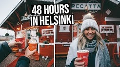 First Time in Finland | 48 Hours in Helsinki